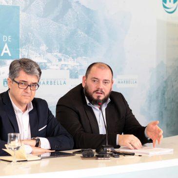 El Ayuntamiento solicita un dictamen a la asesoría jurídica externa para que determine las acciones legales por la supuesta contratación irregular de cargos de confianza durante la etapa del Partido Popular