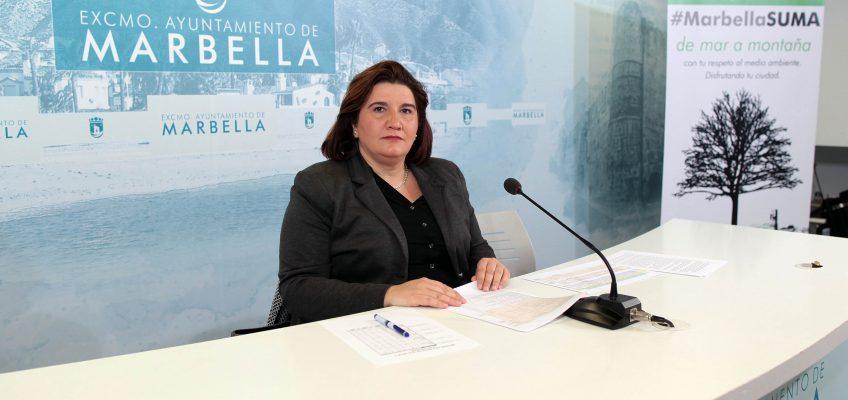 La delegación de Obras impulsó actuaciones por un montante de 23 millones de euros en 2016