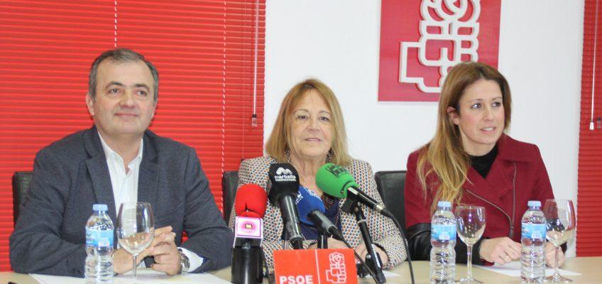 EL PSOE DENUNCIA QUE EL AUMENTO DEL COPAGO FARMACÉUTICO AFECTARÍA EN MARBELLA A CERCA DE 7.000 PERSONAS