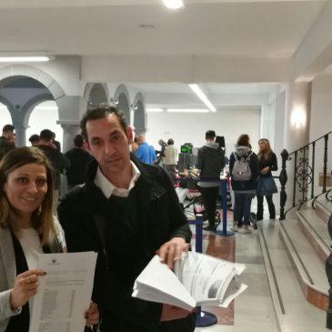 IZQUIERDA UNIDA HACE PÚBLICAS LAS CUENTAS DEL GRUPO MUNICIPAL CORRESPONDIENTES AL AÑO 2016
