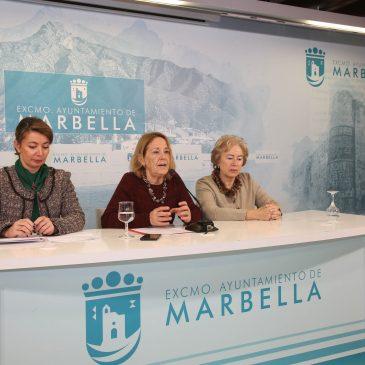 El Ayuntamiento y la Red de Emprendedoras de Marbella conmemoran el Día de la Igualdad Salarial con un acto en el Hospital Real de la Misericordia que tendrá lugar el 20 de febrero