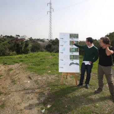 El Ayuntamiento creará una red de huertos urbanos que ofrecerá a los ciudadanos un millar de parcelas para el cultivo ecológico