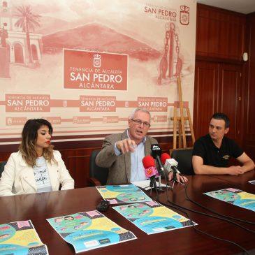 San Pedro Alcántara apuesta por recuperar las tradiciones con la I Edición de los Juegos Populares