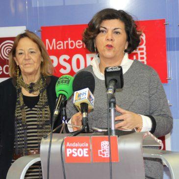 EL PSOE DEFIENDE LA IGUALDAD SALARIAL ENTRE HOMBRES Y MUJERES EN EL CONGRESO