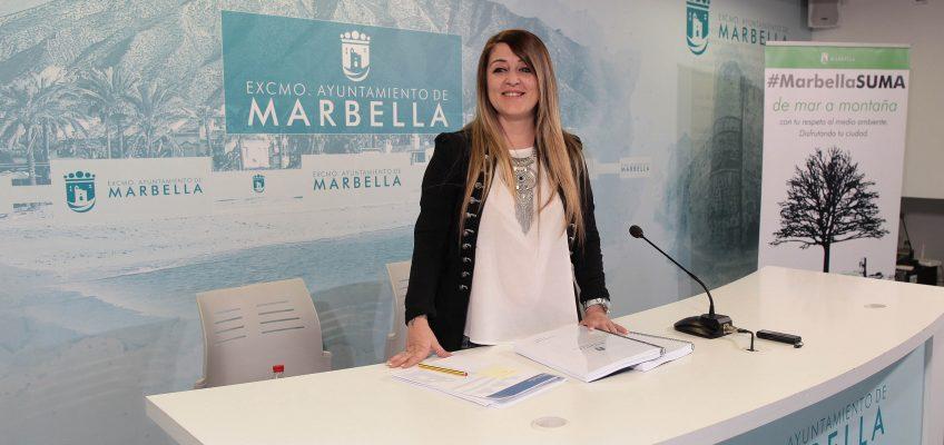 El Ayuntamiento cumple su objetivo de acercar la cultura a todos los ciudadanos y crea nuevos espacios como el Centro Cultural Rosa Verde en San Pedro o la Escuela de Adultos de Marbella