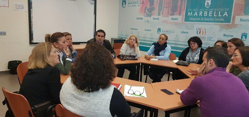 La Mesa de Trabajo de Intermediación Hipotecaria mantiene una nueva reunión para avanzar en las posibles soluciones a las familias afectadas por desahucios