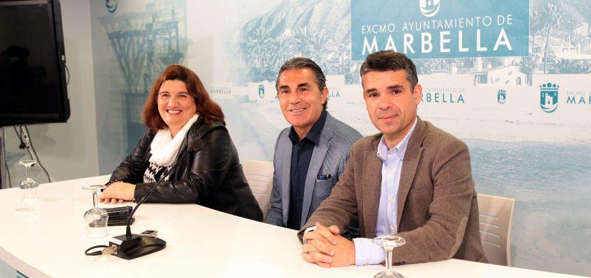 La Fundación Cesare Scariolo celebra el próximo jueves 16 de marzo una cena benéfica en Finca Besaya