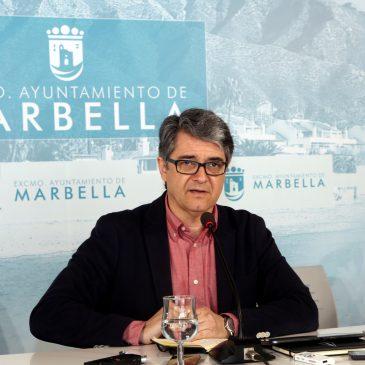 El Ayuntamiento promocionará Marbella como destino internacional de bodas
