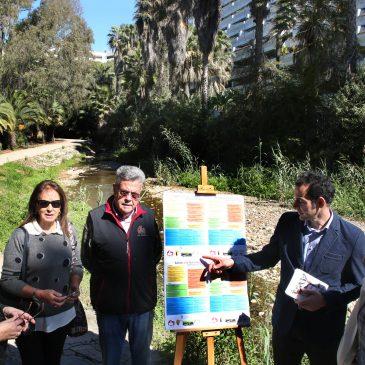 Sostenibilidad organiza 13 actividades en colaboración con seis colectivos ciudadanos dentro del programa 'Salidas a la Naturaleza Primavera 2017'
