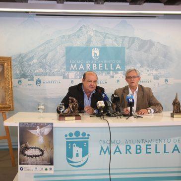 Los XI Premios Cofrades Ciudad de Marbella reconocerán a figuras como Carlos Herrera, Sergio Scariolo, Niña Pastori y el torero Juan José Padilla