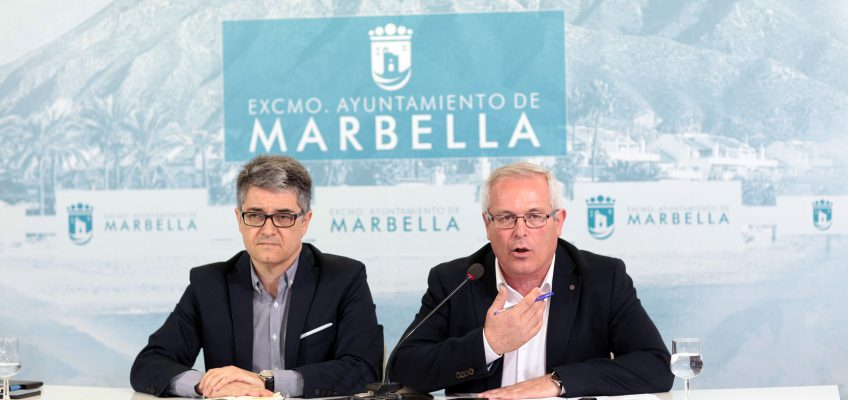 La Junta de Gobierno Local da luz verde a la reversión de parcelas en Las Albarizas y Guadaiza que en algún caso no tuvieron el uso para el que fueron cedidas en su momento
