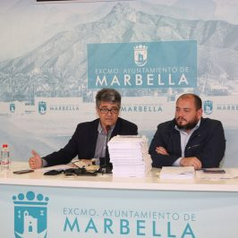 Un Juzgado de Marbella incoa diligencias previas por prevaricación y malversación en la causa de la supuesta contratación irregular de cargos del PP