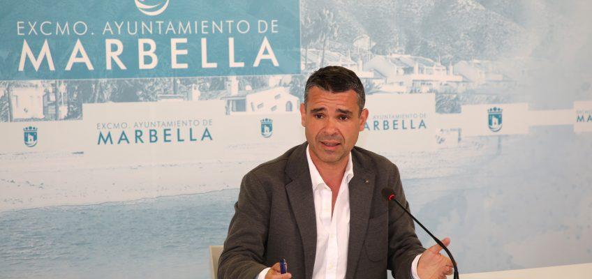 El Ayuntamiento propondrá al Gobierno central un convenio de colaboración para adelantar la inversión de la estabilización las playas del municipio
