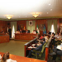 El Consejo Social de la Ciudad se reúne para aprobar su nueva composición y la periodicidad de sus sesiones