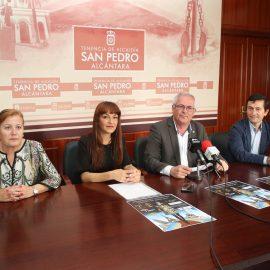 San Pedro Alcántara acogerá el 27 de abril la presentación de las participantes al certamen Showstars Spain 2017
