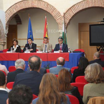 El alcalde destaca la relevancia de los fondos europeos para el desarrollo económico de Andalucía y de la Costa del Sol