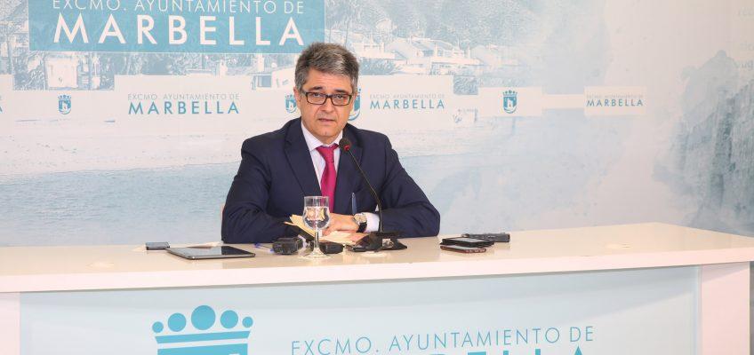 La Junta de Gobierno Local aprueba las bases para la contratación temporal de 125 puestos dentro de las bolsas de trabajo municipales de Educación y Cultura, Turismo y Urbanismo
