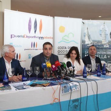 Marbella acogerá del 26 de abril al 7 de mayo la sexta edición de la Semana Náutica Solmarina que incluye la I Copa Intercontinental de Vela Marbella-Ceuta