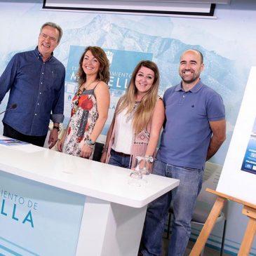 El Ayuntamiento respalda el II Concurso Musical Rotary Club Marbella que tendrá lugar los días 20 y 21 de mayo