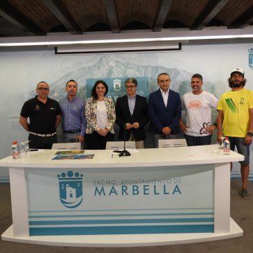 La  segunda prueba de la temporada del Campeonato de España y Andalucía de Motonáutica se enmarca dentro de Solmarina 2017 con 90 participantes