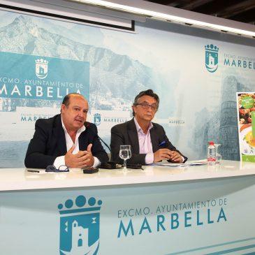 La novena Ruta de la Tapa  se celebrará del 11 al 14 de mayo en Marbella y San Pedro Alcántara con más de 50 establecimientos participantes