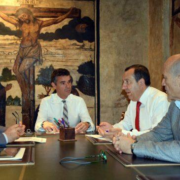 Licitada por más de 320.000 euros la construcción de una pasarela peatonal sobre la carretera de Ronda a su paso por San Pedro Alcántara