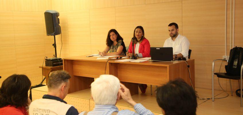 El Consejo Sectorial de Servicios Sociales hace balance positivo de la Feria Social y del aumento de la partida para subvenciones a asociaciones de carácter social