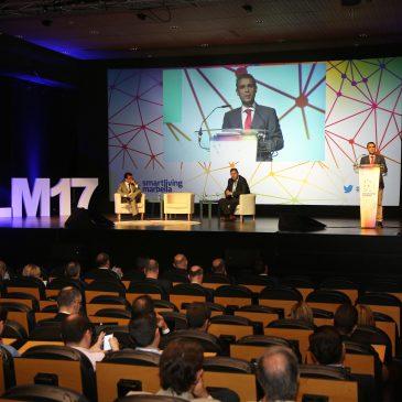 """El alcalde destaca que el Congreso Smart Living Marbella sitúa a la ciudad """"como punta de lanza en innovación y nuevas tecnologías"""""""