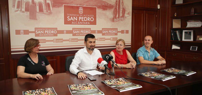 San Pedro Alcántara será escenario el 17 y 18 de junio de la segunda edición del evento UNI2XELBAILE que ofrecerá de manera gratuita 24 talleres