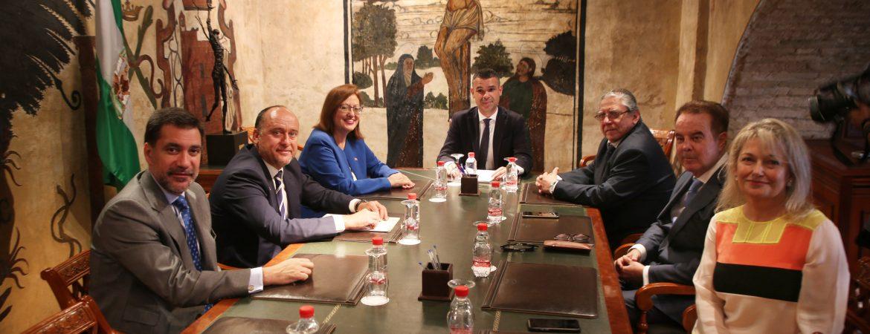 Marbella volverá a ser la sede del Foro Iberoamericano de Andalucía