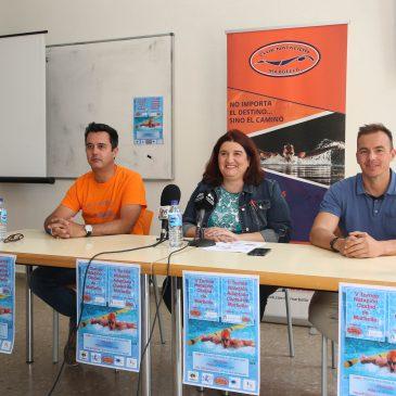 El Complejo Deportivo Antonio Serrano Lima acoge este sábado el V Trofeo Ciudad de Marbella de Natación y el II Torneo de Natación Adaptada