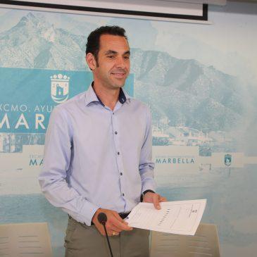 El Ayuntamiento renueva la concesión de la zona azul introduciendo una importante batería de mejoras en movilidad