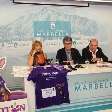 Marbella acoge este fin de semana la primera edición andaluza de 'Perrotón 2017'