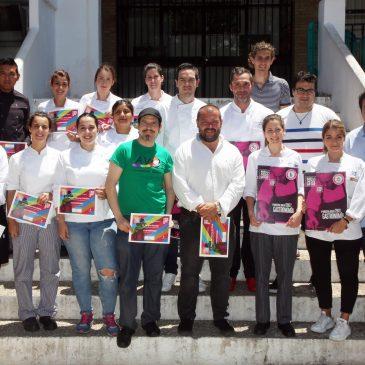 Raquel García gana la Muestra Joven de Gastronomía del Marbella Crea