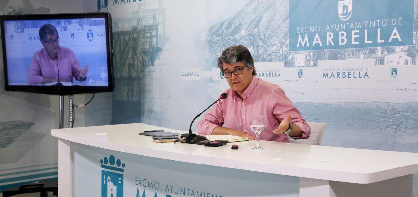 La Junta de Gobierno Local aprueba el primer Plan Estratégico de Subvenciones del Ayuntamiento
