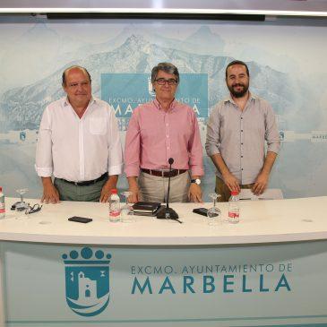 La primera edición del Festival de Cine de Marbella proyectará este fin de semana seis películas y once cortometrajes en Puerto Banús