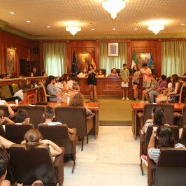 El Pleno del Consejo de la Infancia y la Adolescencia presenta a los Presupuestos Participativos 2017 una propuesta para crear un centro de ocio juvenil