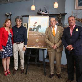 Las Carreras de Caballos de Sanlúcar se presentan por primera vez en Marbella