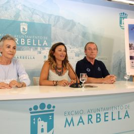 El Ayuntamiento respalda el torneo de golf a beneficio de AFA que tendrá lugar el día 1 en Santa María Golf