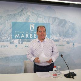 El Ayuntamiento reforzará la limpieza de la ciudad este verano con 80 nuevos operarios y renovará el parque móvil de la delegación