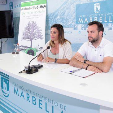 El Ayuntamiento destinará 270.000 euros a subvenciones para asociaciones de carácter social, que podrán optar hasta a 25.000 euros por proyecto