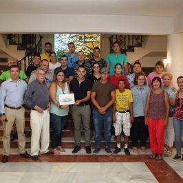 Más de 1.100 alumnos participan en la campaña de erradicación de especies invasoras en las dunas