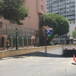 El túnel de El Fuerte ya está abierto al tráfico tras las reparaciones realizadas