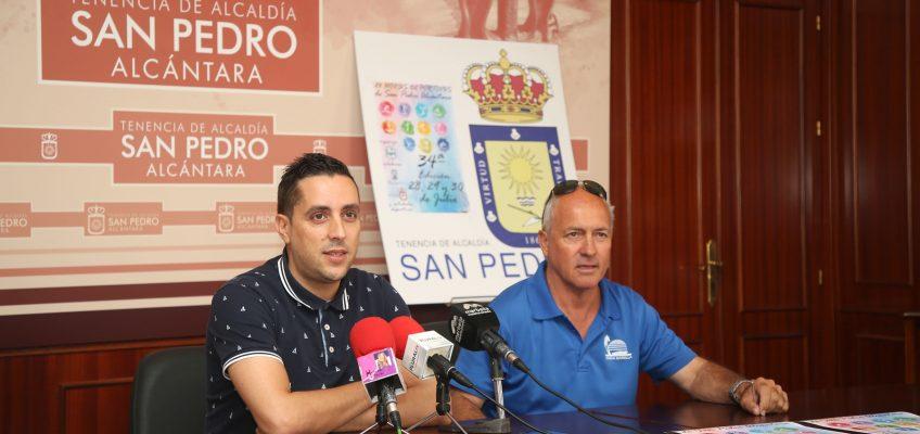 San Pedro Alcántara celebrará los días 28, 29 y 30 de julio la 34º edición de las 24 Horas Deportivas