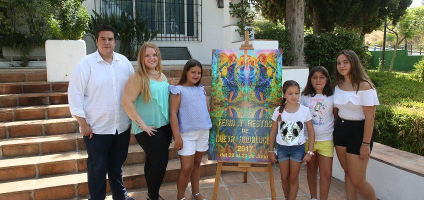 Nueva Andalucía estrena recinto para la celebración de la Feria del 20 al 23 de julio