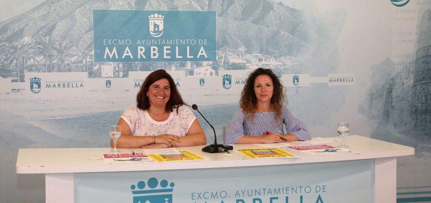 El Ayuntamiento oferta 4.793 plazas dentro del programa de actividades deportivas 2017-18