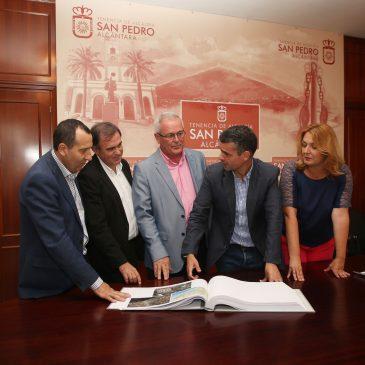Las obras de la pasarela sobre la carretera de Ronda a su paso por San Pedro Alcántara comenzarán en septiembre