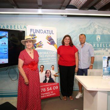 La V Carrera Popular Kilómetros Solidarios se celebrará el 26 de agosto a beneficio de Fundatul