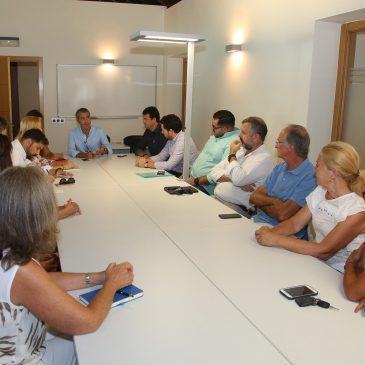 El Consejo Asesor de Comercio impulsará un Plan de Reactivación Comercial y dará prioridad a la seguridad y a la limpieza