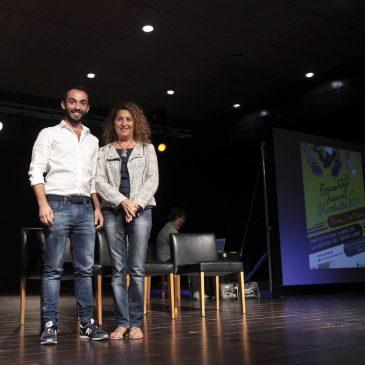 La participación de los jóvenes en la gestión del tiempo libre centra un encuentro en el Palacio de Congresos dentro del programa Activa Marbella